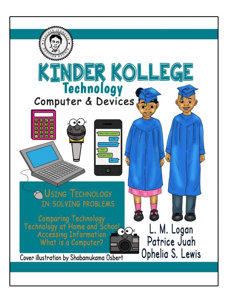 Teacher Jeanette Kinder Kollege Technology