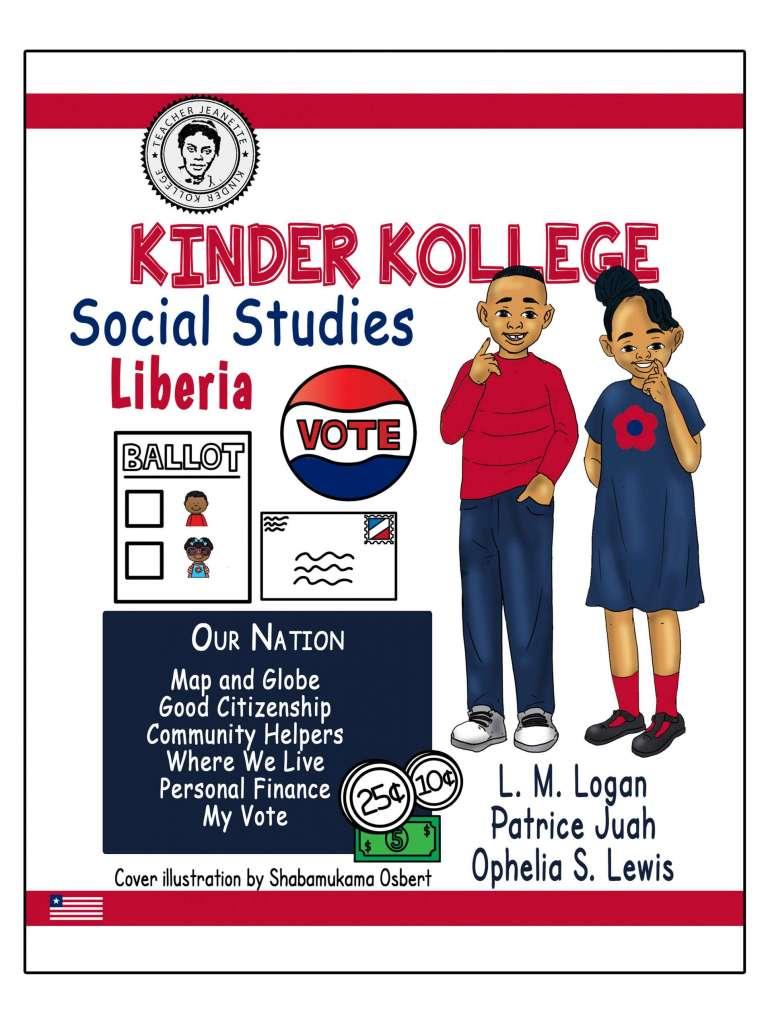 Teacher Jeanette Liberia Social Studies